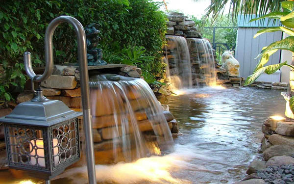 pump-waterfall