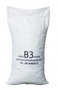 Black B3 bag_s