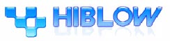 HiBlow-Logo
